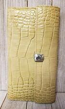 Light Green RL Womens Wallet - BIN15