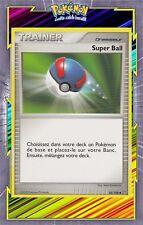🌈Super Ball - DP07:Tempête - 85/100- Carte Pokemon Neuve Française