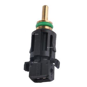 RADIATOR HOSE AUX FAN SWITCH Temperature Sensor FOR BMW 325i 525i 745i X3 X5