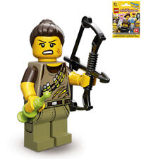 LEGO 71007 MINIFIGURES Series 12 #10 Dino Tracker