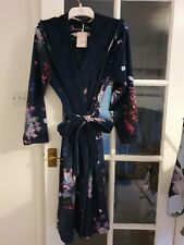 BNWT Ted Baker Pomegranate Dressing Gown Robe 8-10