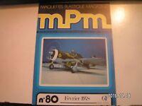 **b MPM n°80 Sepecat Jaguar / P-47 Razorback / Char soviétique IS-3