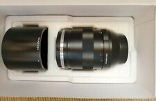 ZEISS Apo Sonnar T 135mm f/2 MF ZE Lens For Canon
