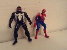 Marvel Legends/Spider-Man And Venom