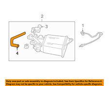 TOYOTA OEM 03-04 Matrix 1.8L-L4 Emission-PCV Vacuum Hose 1226222090