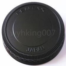 50PCS Camera Rear Lens Cap Cover For Pentax K PK K20D K10D K7 Lens Replacement