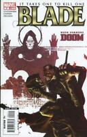 BLADE #2, NM, Dr Doom, Vampires, Chaykin, Marvel, 2006, more in store