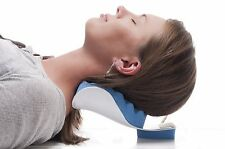 Therapeutic Neck Support Tension Reliever Neck Shoulder Relaxer Pain Relief