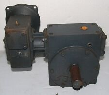 Hub City Double Reduction Gear Reducer 3600 1 3204 0220 68478