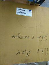 MOPAR AIR CLEANER BOX 04593872AC