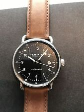 Carpenter M2 Automatic 001/175 Watch Limited Edition Oris Bremont  Styling