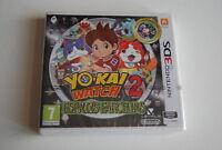 YO-KAI WATCH 2 ESPRIT FARCEURS NINTENDO 3DS