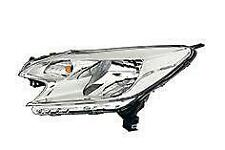 Front Right Headlight Fits Nissan Note OE 26010-3VU0A Valeo 45213