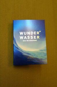 4711 Wunderwasser für Ihn Eau de Cologne Probe - Neu