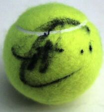 e1d665b67a7 Tennis Autographed Balls for sale