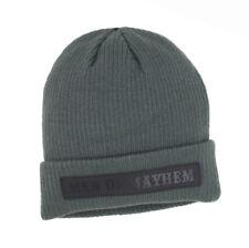 Sons Of Anarchy Men Of Mayhem Logo Beanie Hat