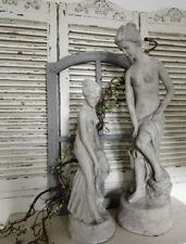 Markenlose Gartenfiguren & -skulpturen aus Steinguss mit großer