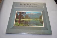 Butch Cady (LP-1002) with Tender Loving Care