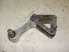 1999 Honda CBR900RR Rear suspension linkage / rear link.