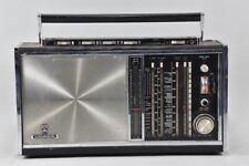 f72h13- Grundig Satellit Transistor 6001 Radio