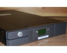 DELL Bandlaufwerk Power Vault TL2000  LTO Ultrium 4 - neuwertig (FML)