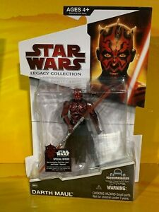 Star Wars - The Legacy Collection - Darth Maul (BD05)