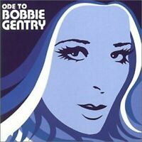 Bobbie Gentry - Ode To Bobbie Gentry - The Capitol Years [CD]