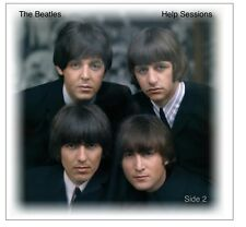 The Beatles The Help Recording Sessions 2 CD Set
