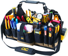 High Quality Tool Carrier:43-Pocket Electrical and Maintenance Equipment Bag New
