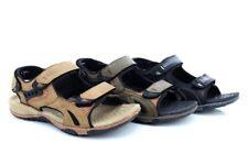 PDQ Rodger M9540 SUPERLIGHT Triple Touch Fastening Sports Trekking Sandals
