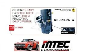 Electric Servolenkung Fiat Scudo Phedra Ulisse 807 J5095965 4007XP