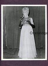 Gay Burlesque Drag Queen 1960 PHOTO Cross Dress Man Male Stripper Interest C769