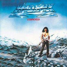 Stormchild Remastered+Bonus Ltd.Edit. (2009)