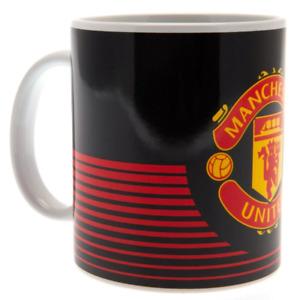 Manchester United FC Mug Design 3