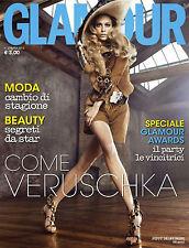 GLAMOUR Magazine ITALY February 2015,Poppy Delevingne NEW
