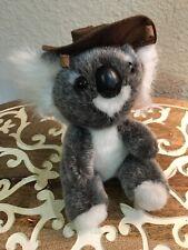 Aussie Friends Koala Bear Plush Stuffed Toy Australian Stuffed Animal Boy's Girl