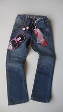 Mädchen Retour Jeans mit Sonnenbrille 98 104 ROOS Neu