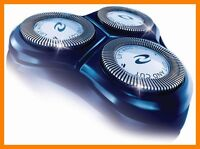 Philips ORIGINAL 3 x HQ4 HQ5 HQ55 HQ56 HQ5 HQ6 HQ5822 HQ6970 Rasieren Scherkopf
