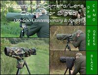 Waterproof Camera Lens Rain Cover Sigma 150-600 Contemporary or Sport 150-600