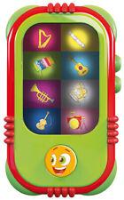 Carotina Baby Smartphone LISCIANI GIOCHI