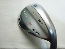Nice Mizuno MP-R12 56/13 Sand Wedge White Satin KBS by FST Tour steel, x-stiff