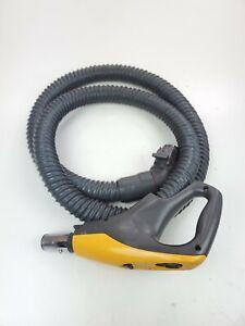 Kenmore Progressive 116 TRUE HEPA 360 Canister Vacuum Hose With Handle Yellow