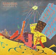 The Rolling Stones 1981 Still Life Original Promo Poster