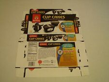 Hostess (Interstate Brands) Cup Cakes Retro Twinkie the Kid Watch Empty Box
