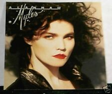 Alannah Myles Love Is 1 track cd dj promo promotional