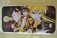USA Seller Samsung Galaxy S4 Anime Phone case Cover YuYu Hakusho
