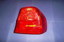 BMW 3 Series E90 08-12 LED Saloon Red Rear Tail Light Lamp Right Hand Side
