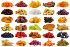 Mixed Fruits Secs-Snack Assortiment Sélection Pick and Mix déshydratés fruits se...