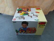 Lego DUPLO 1614 BAUERHOF OVP ungeöffnet NEU NEU NEU