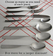 Choose Your Pieces of Lauffer Holland Bedford 18/8 S